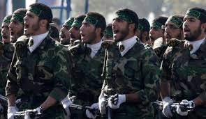 Image result for Iran's Revolutionary Guards said 'preparing for war' in case deal collapses