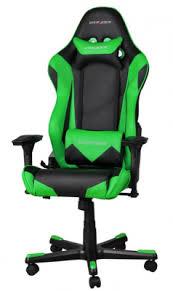 Офисное <b>кресло</b> ортопедическое <b>DXRACER OH</b>/<b>RE0</b>/<b>NE</b> - купить ...