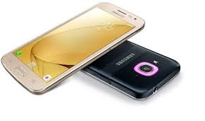 Samsung Galaxy J2 (2016) with <b>Smart Glow LED</b> launched at Rs 9750