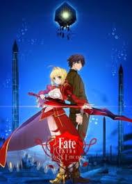 <b>Fate</b>/<b>Extra</b>: Last Encore - MyAnimeList.net