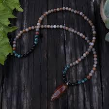 8mm Mala Beads,<b>Sunstone</b>,Black Onyx,Green,JapaMala,Stone ...