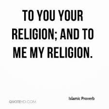 Muslim Religion Quotes. QuotesGram via Relatably.com