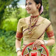 Assamese people