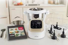 all clad prep cook kitchen assistant review the gadget flow all clad prep cook kitchen assistant