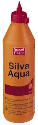 Влагостойкий <b>клей</b> для дерева <b>Casco</b> SILVA AQUA (<b>Сильва</b> Аква ...