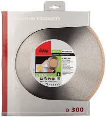 <b>Диск алмазный</b> отрезной Keramik Extra (300х30/25.4 мм) для ...