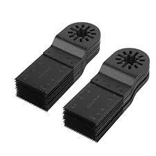 Nosii <b>Multi</b>-<b>functional</b> sealing <b>saw blade</b>,<b>20pcs</b> 34mm Multifunctional ...