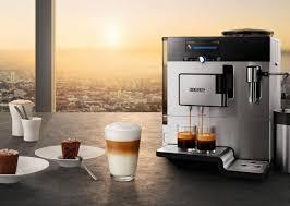 Как выбрать кофе для <b>автоматической кофемашины</b>?