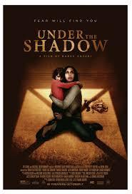 Bajo la sombra (2016)