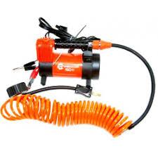 Автомобильный <b>компрессор</b> AUTOPROFI <b>Agressor AGR</b>-<b>50L</b>