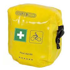 <b>Ortlieb</b> First Aid Kit Safety Level Ultra-High Cyclist, Bikeinn <b>Аптечка</b> ...