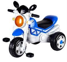<b>Каталка Ningbo Prince Умный</b> велосипед Blue