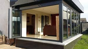 Sunroom Sunrooms Contemporary Extensions Budget Conservatories