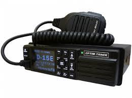 <b>OPTIM</b>-<b>TRUCK</b> - автомобильная Си-Би <b>радиостанция</b>