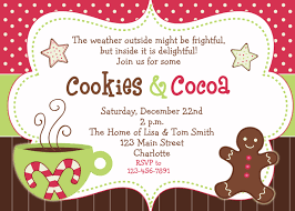 christmas invitation clipart clipart kid items similar to cookies and cocoa winter party invitation winter
