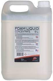 jb systems foam liquid cc l