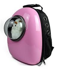 Lovely summer Pet Dog Cat Puppy Carrier Traveler <b>Bubble</b> ...