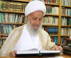 Image result for (آیت الله مکارم شیرازی)