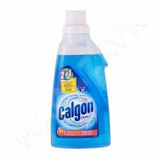 <b>Средство</b> для смягчения воды <b>Calgon 2в1</b> 750мл