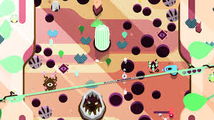 Tumbleseed and the obscure mechanical arcade machine that ...