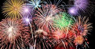 Fireworks Displays in Cook County, IL for 2017