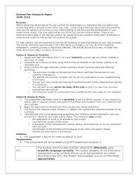 help research paper science fair sample research paper th grade
