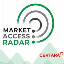 The Market Access Radar