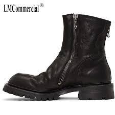 <b>men Riding boots</b> winter new trend <b>male</b> British Korean <b>men</b> short ...