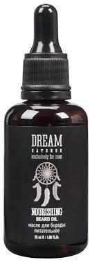 Купить масло для бороды питательное Dream Catcher <b>Medical</b> ...