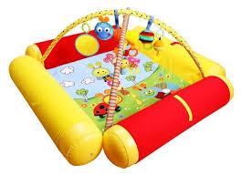 <b>Развивающий коврик Biba Toys</b> Друзья Бюсси (GD158) — купить ...