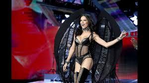 Photos: Victoria's Secret Fashion Show in Shanghai | KIRO-TV