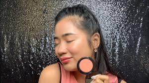 How Korean <b>Bobbi Brown</b> Makeup Artist applies The Pot Rouge for ...