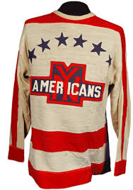 Image result for new york americans logo