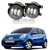 «<b>Лампы</b> Nissan Note (2006-2010) - <b>Ближний свет</b> (<b>Диодные</b> ...