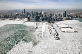 The polar vortex <b>is coming</b>—and raising the odds for intense <b>winter</b> ...