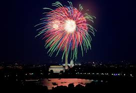 Best Spots to Watch the Fourth of July Fireworks in Washington, DC ...