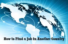 practical tips for finding a job in another country  careercloud whatever the case is its important to realize getting hired outside of your home country is sometimes difficult but not impossible