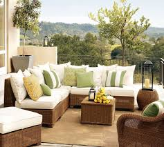 patio furniture sectional ideas: image of classic patio outdoor furniture