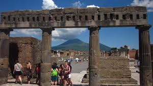Pompeii and Herculaneum HSC Ancient History