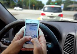 the science behind distracted driving distracted driving