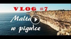 Vlog #7 Malta w pigułce