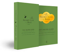 beth fish reads  giveaway special edition of the secret life of bees by sue monk kidd