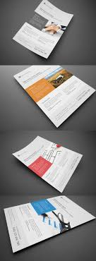 professional corporate flyer advertisement clean professional corporate flyer advertisement