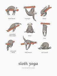 <b>Yoga</b> Humor Gifts & Merchandise | Redbubble