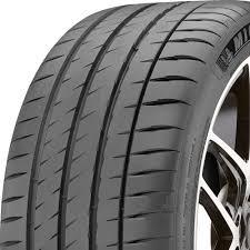 <b>Michelin Pilot Sport 4</b> S | TireBuyer