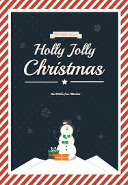 new theme infographic and poster templates for star wars and jolly christmas poster