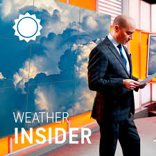 Weather Insider