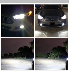 <b>BraveWay LED Bulbs</b> H1 <b>H4</b> H7 H8 H11 HB3 HB4 9005 9006 Car ...
