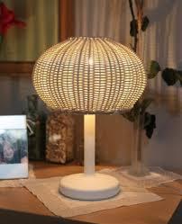 garota mini indoor table lamp bover lighting