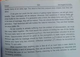 population explosion or family planning brief essay in english for  simple essay on populationshort essay on population explosionoverpopulation essay in english